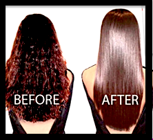 hair straightening perth