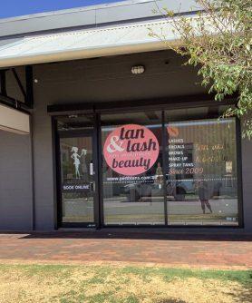 spray tan Perth city west Perth spray tan salon