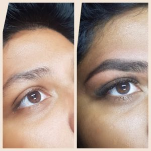 henna brows Perth